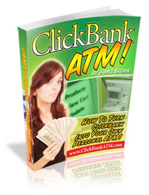 Product picture Clickbank ATM-Money Making